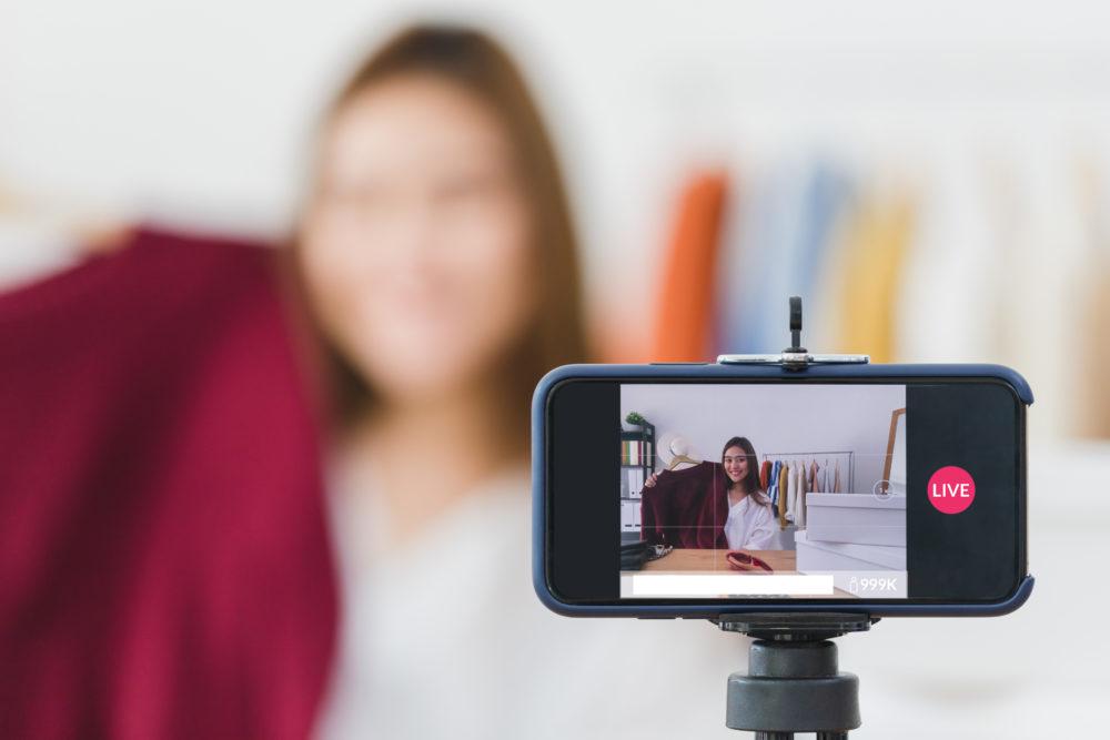 簡単動画撮影方法